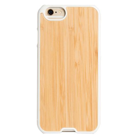 Original Agent 18 Case  iPhone 6 Inlay Bamboo