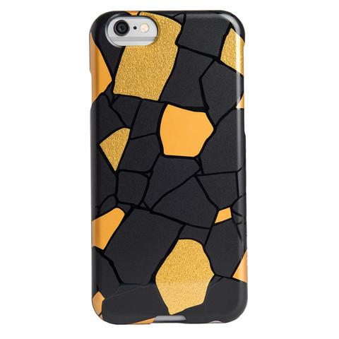 Original Agent 18 Case  iPhone 6 Slim Shield Glitter Stones