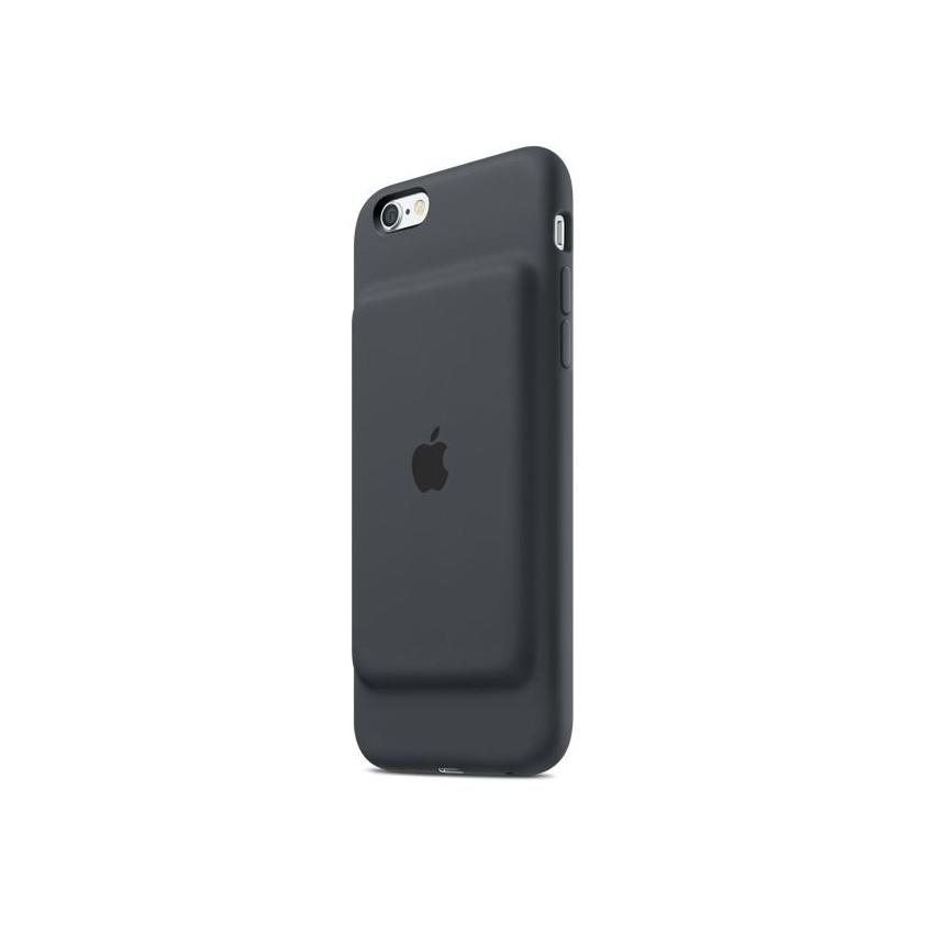 Original Apple Smart Battery Case iPhone 7 Black Retail Pack