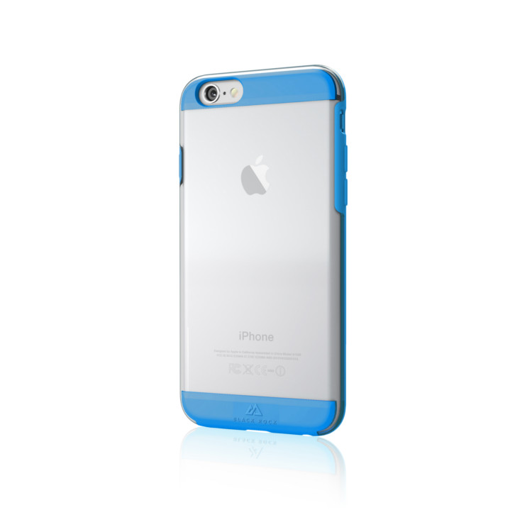 Original Black Rock iPhone 6/6S Air Case Blue