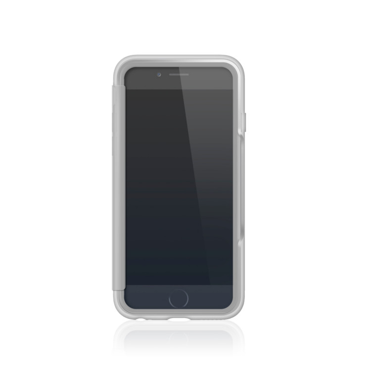 Original Black Rock iPhone 6/6S Air Folio Transparent