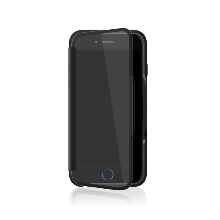 Original Black Rock iPhone 6/6S Air Folio Black