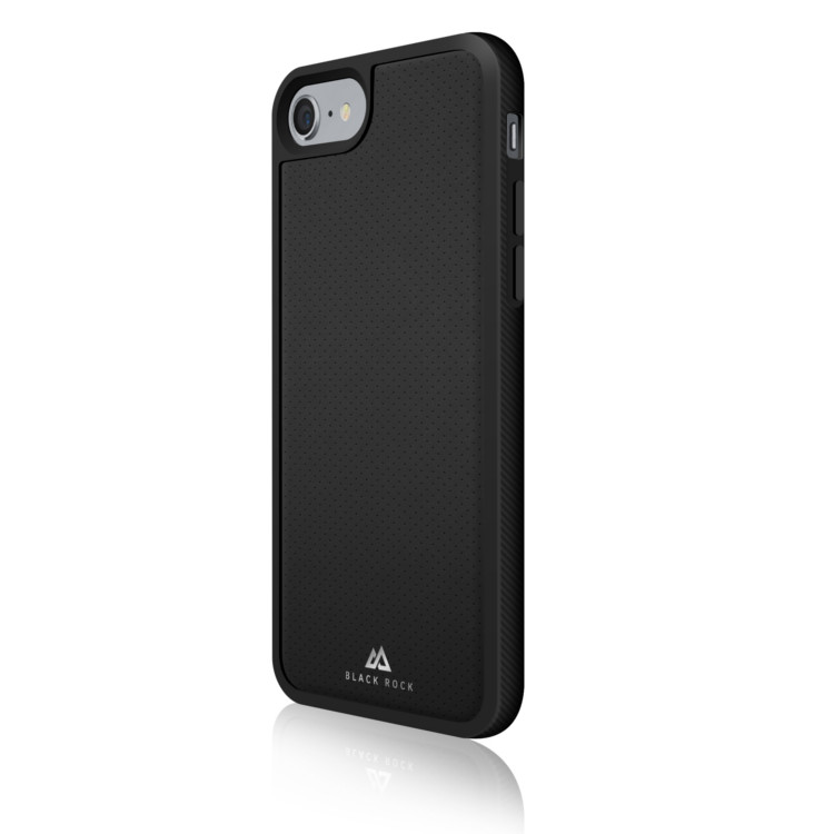 original-black-rock-iphone-7-material-case-leather-mesh-black