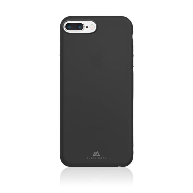 Original Black Rock iPhone 7 Plus / 6/6S Plus.. Ultra Thin Iced Black Smoke