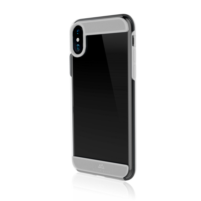 Original Black Rock iPhone X Air Protect Case Clear