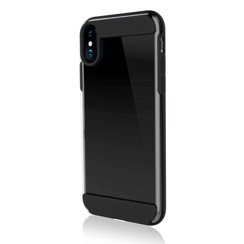 Original Black Rock iPhone X Air Protect Case Black