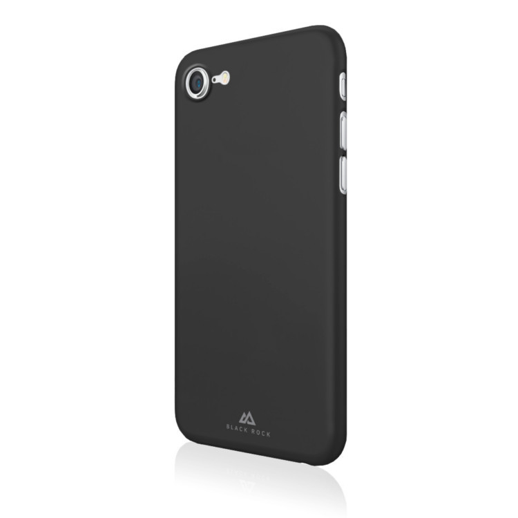 Original Black Rock Samsung A5 (2017) Ultra Thin Iced Case Clear Black