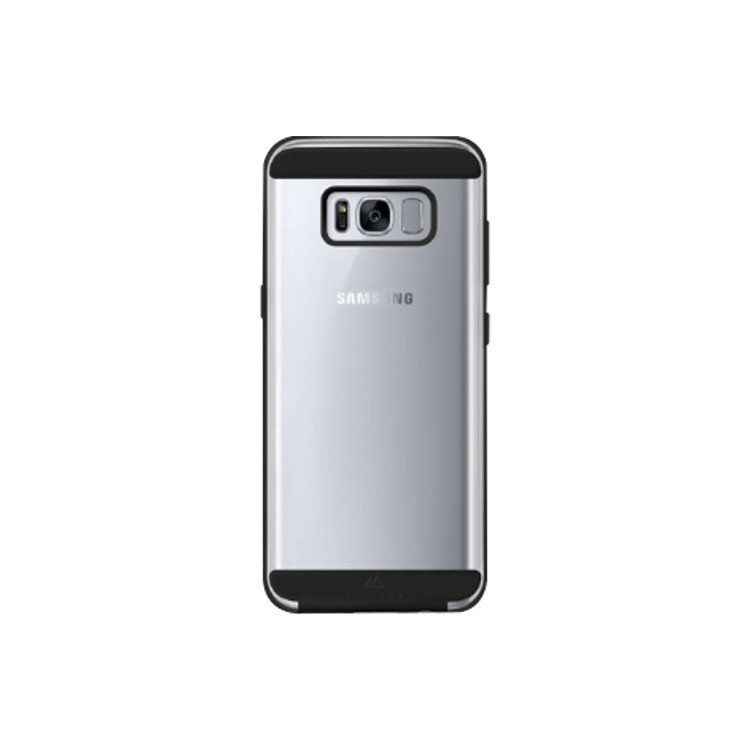 Original Black Rock Air Case Samsung Galaxy S8 Plus Clear / Black