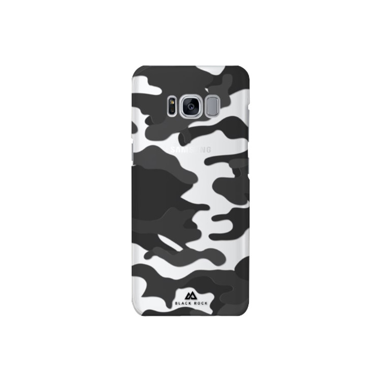 Original Black Rock Camouflage Case Samsung Galaxy S8 Plus Black