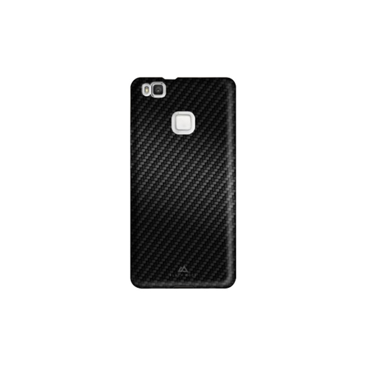 Original Black Rock Flex Carbon Case..Huawei P10 Black..
