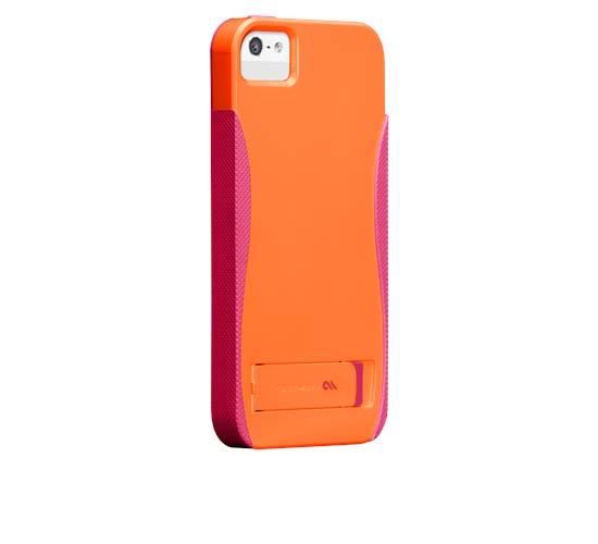 original-case-mate-iphone-55sse-pop-wstand-tangerine-orange-7155sclipstick-pink-7424c