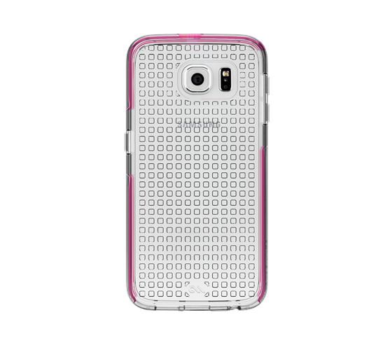 Original Case-Mate Samsung Galaxy S6 Tough Air - Pink