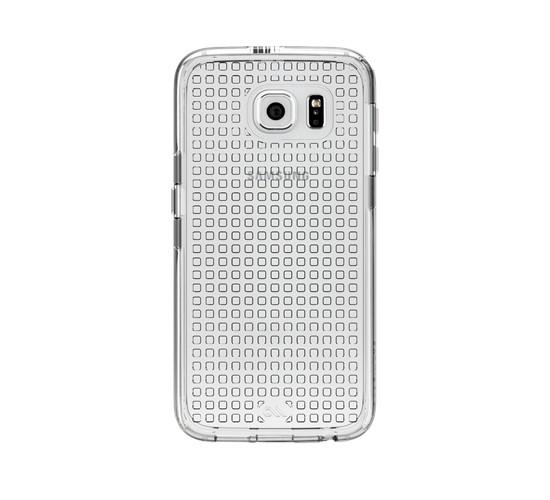 Original Case-Mate Samsung Galaxy S6 Tough Air - White