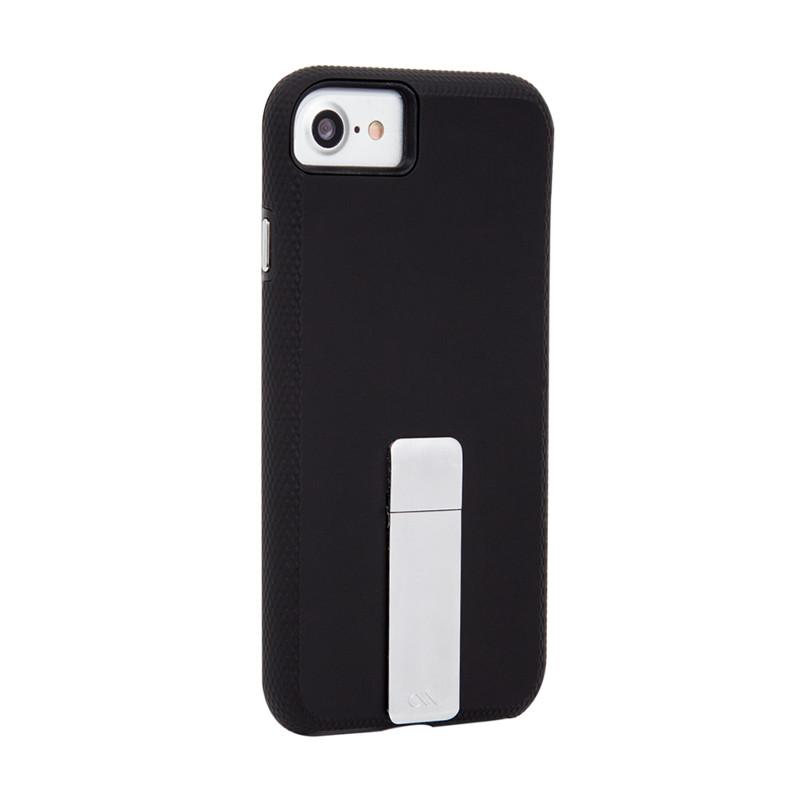 Original Case-Mate iPhone 6 / 6s / 7 Tough Stand - Black/Grey