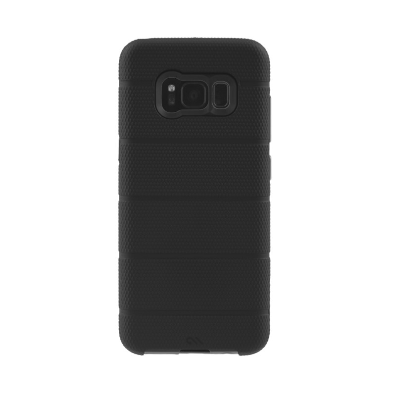 Original Case-Mate Samsung Galaxy S8 Tough Mag - Black/Black