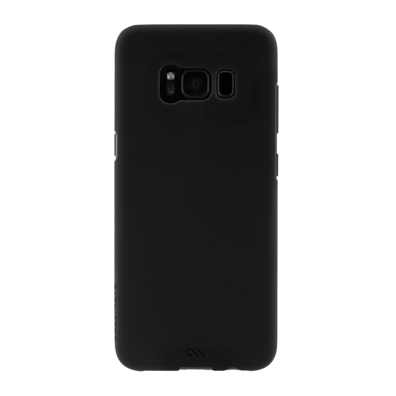 Original Case-Mate Samsung Galaxy S8 Barely There - Black..