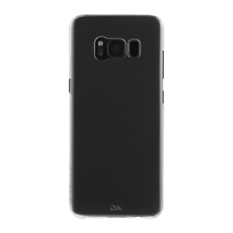 Original Case-Mate Samsung Galaxy S8+ Barely There - Clear