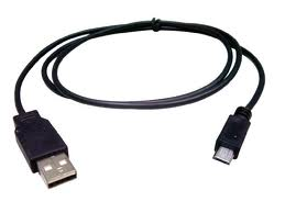 Original Sony Ericsson Data Cable micro USB Bulk