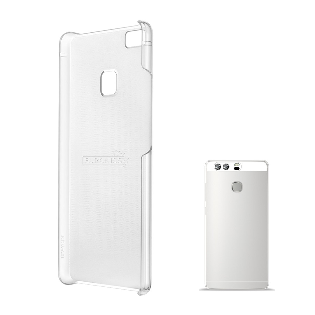 Original Huawei Huawei Back Cover Transparent for P9 Lite