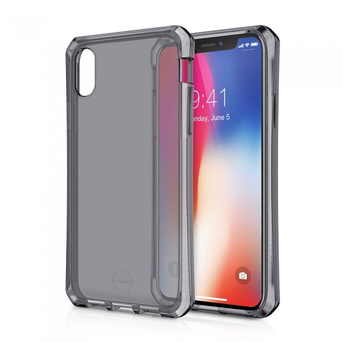 Original ITSKINS case Spectrum iPhone X Black Retail