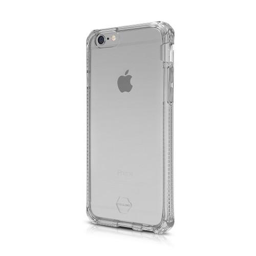 """Original ITSKINS Case Spectrum iPhone 6 Plus 5.5"""" Clear Retail"""