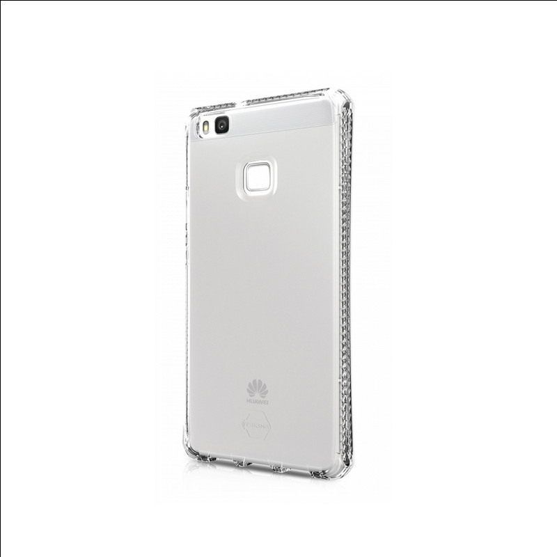 Original ITSKINS Case Spectrum Huawei P9 Lite Clear Retail