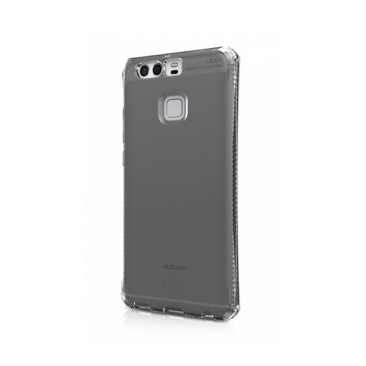 Original ITSKINS Case Spectrum Huawei P9 Black Smoke Retail