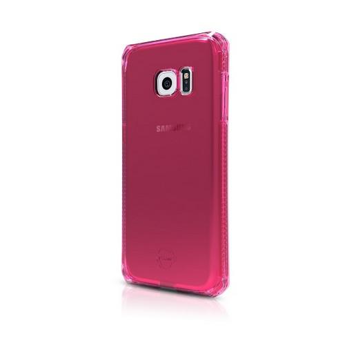 Original ITSKINS Case Spectrum Galaxy S7 Clear Pink Retail