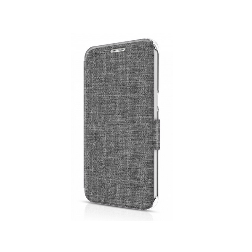 Original ITSKINS Case Twilight Galaxy S7 Grey Retail