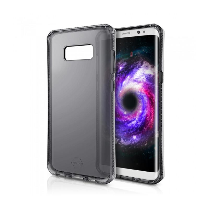 Original ITSKINS Case Spectrum Galaxy S8 Black Retail