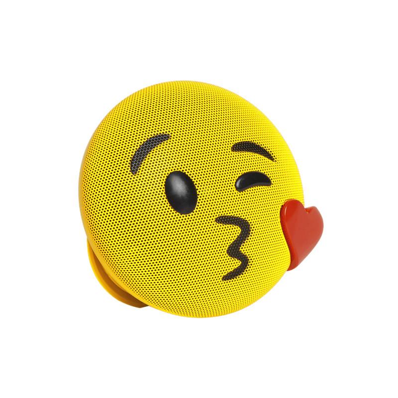 original-jamoji-kiss-wireless-bluetooth-speaker-pack-of-3