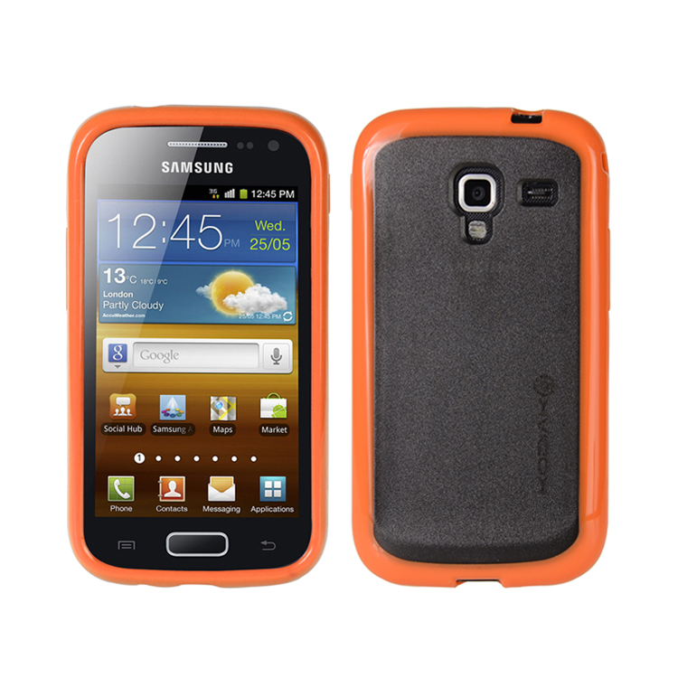 original-kodiak-fuzion-case-samsung-galaxy-ace-2-i8160-orange-smoke-with-anti-fingerprint-protector-in-retail
