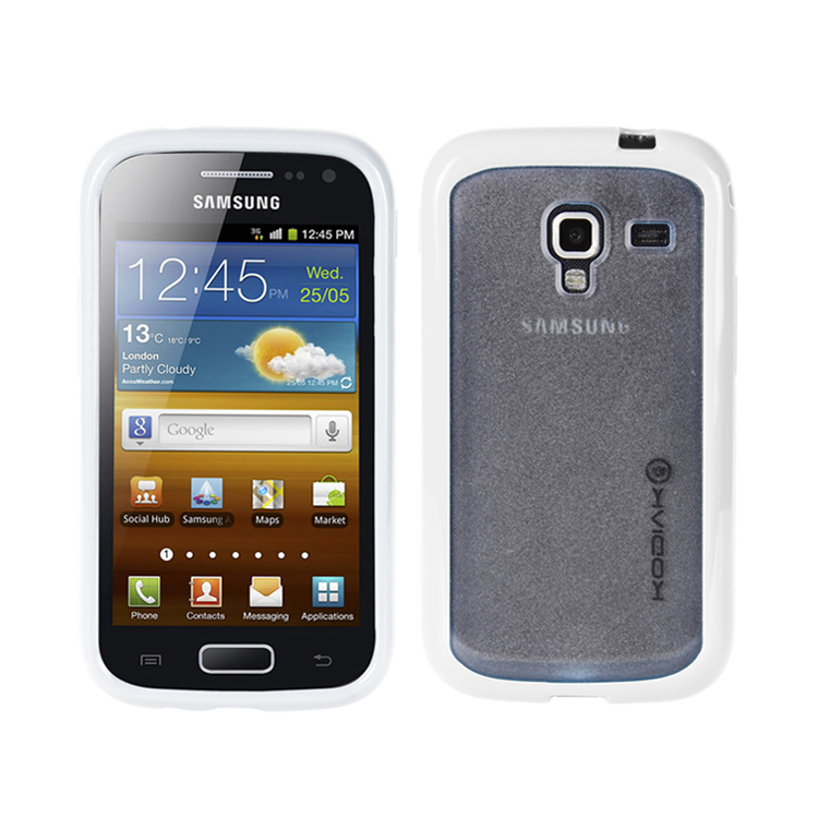 original-kodiak-fuzion-case-samsung-galaxy-ace-2-i8160-white-clear-with-anti-fingerprint-protector-in-retail