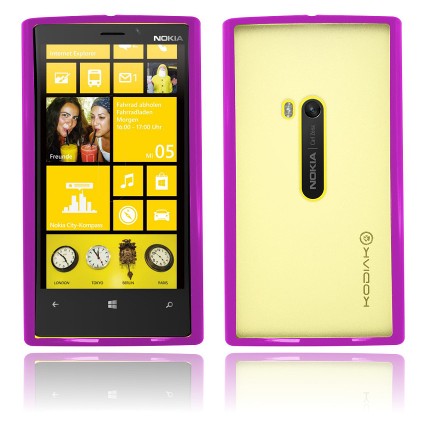 original-kodiak-fuzion-nokia-lumia-920-purple-clear-with-anti-fingerprint-protector-in-retail