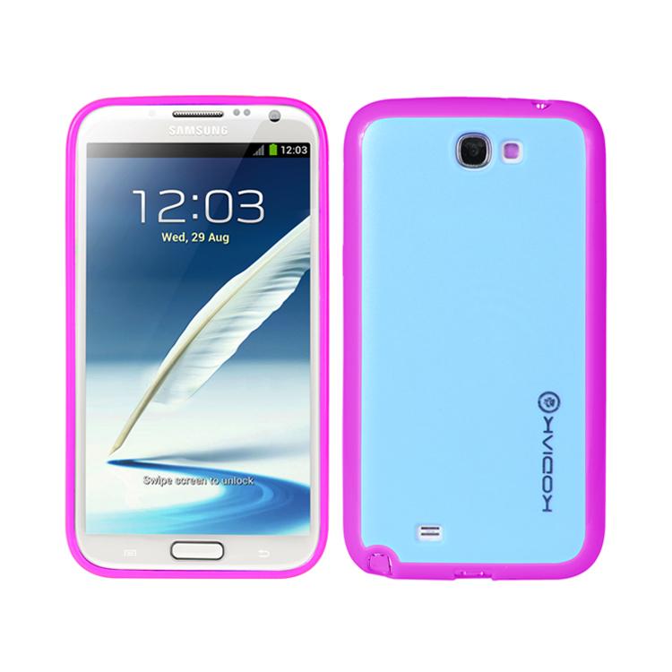 original-kodiak-fuzion-case-samsung-galaxy-note-ii-n7100-purple-blue-with-anti-fingerprint-protector-in-retail