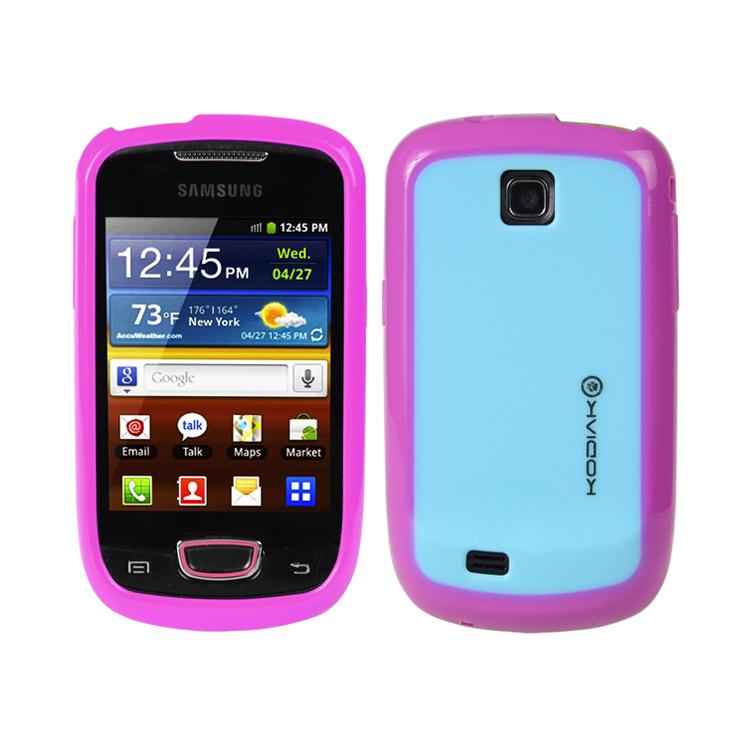 original-kodiak-fuzion-case-samsung-galaxy-mini-s5570-purple-blue-with-anti-fingerprint-protector-in-retail
