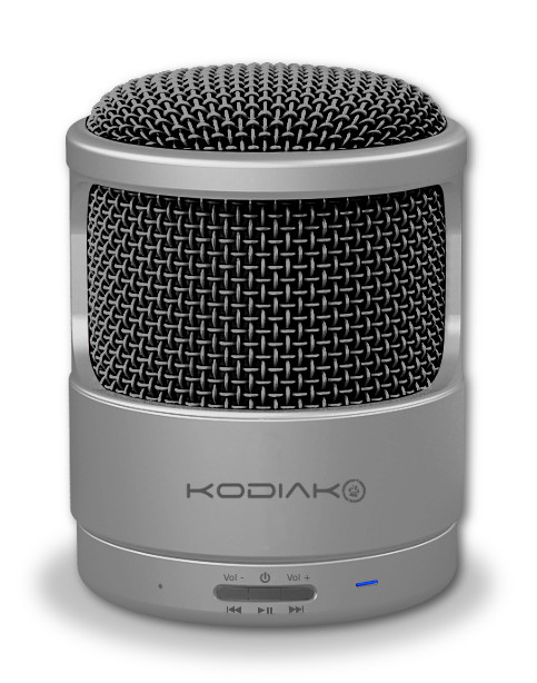 original-kodiak-bluetooth-speaker-5w-mic-pro-aluminum-silver-retail