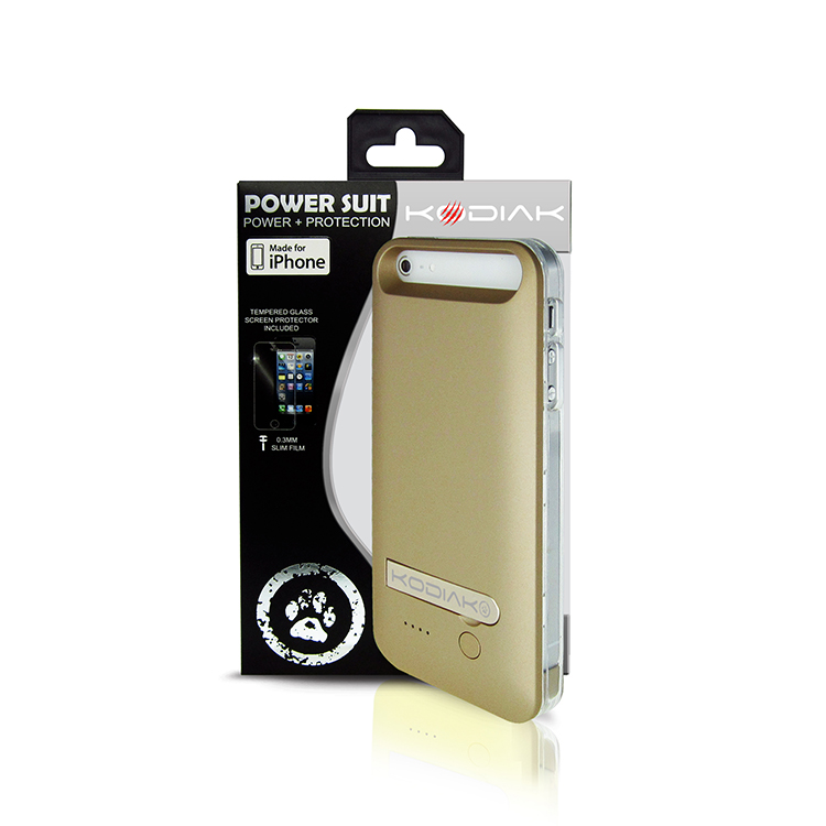 original-kodiak-power-suit-case-iphone-55sse-mfi-2400mah-gold-retail