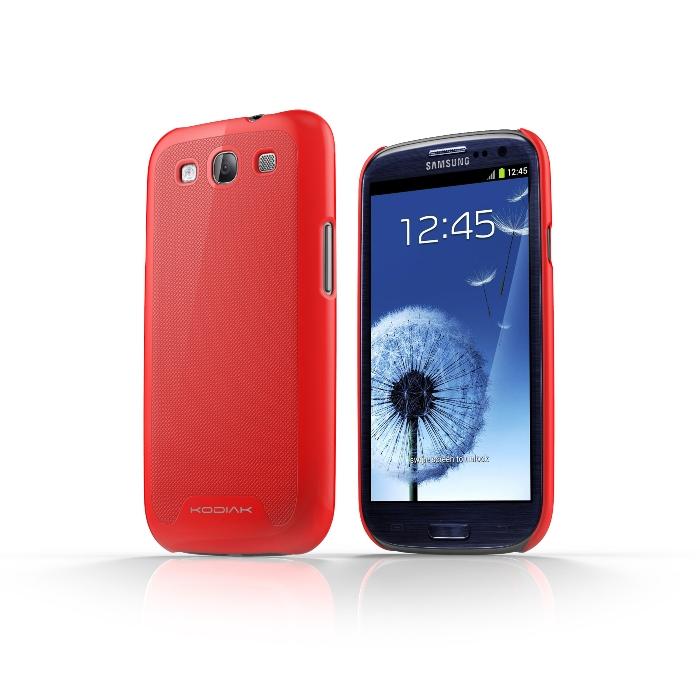 original-kodiak-skinny-case-samsung-galaxy-s3-grip-red-with-anti-fingerprint-protector-in-retail