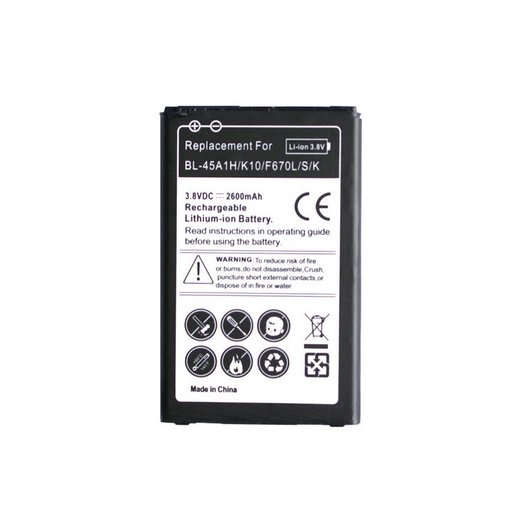 Original LG Battery K10 / K450 and others Bulk