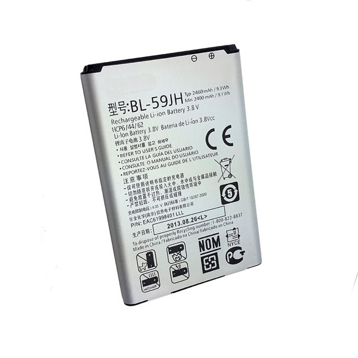 Original LG Battery for LG G2 Mini Bulk