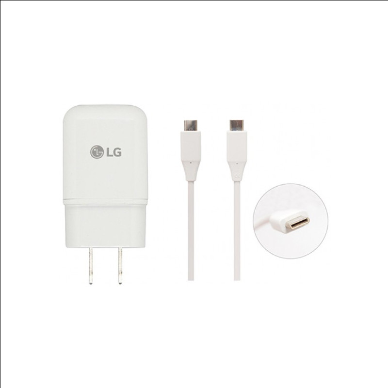 original-lg-travel-charger-w-type-c-data-cable-18amp-fast-charging-lg-g5-white-bulk