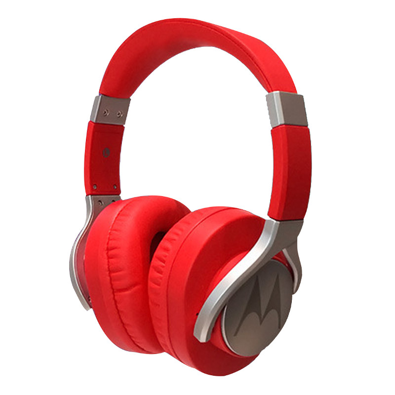original-motorola-hands-free-35mm-wired-headphones-pulse-max-premium-stereo-wremote-and-mic-red-retail