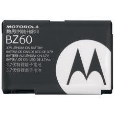 Original Motorola Battery BZ-60
