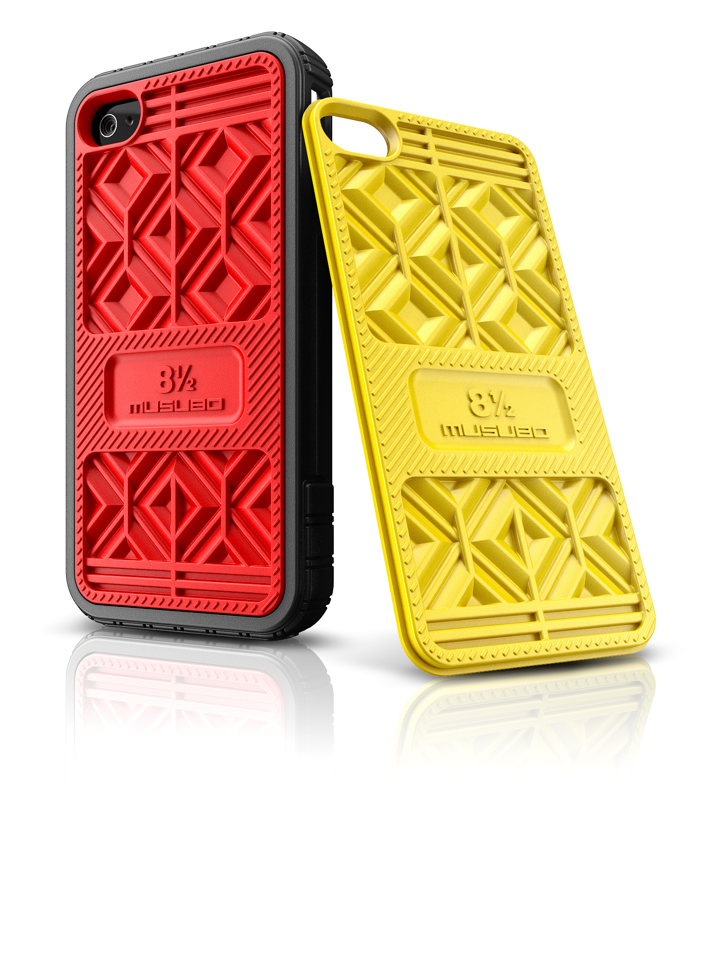 original-musubo-case-sneaker-iphone-4s4g-red-yellow-retail