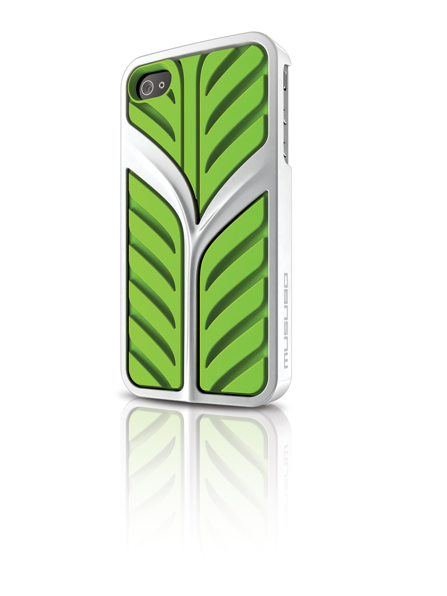 Original Musubo Case Eden  Iphone 4S/4G Green Retail
