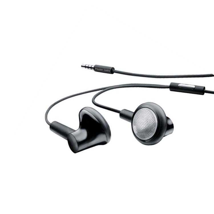 Original Nokia Hands Free WH-902 3.5mm Premium Stereo Black Headset