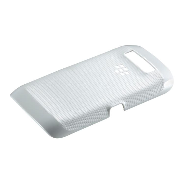 Original Blackberry Hard Shell 9850/9860 White