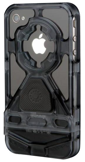 Original RokBed V.3 Case Kit  Iphone 4S/4G Smoke Retail