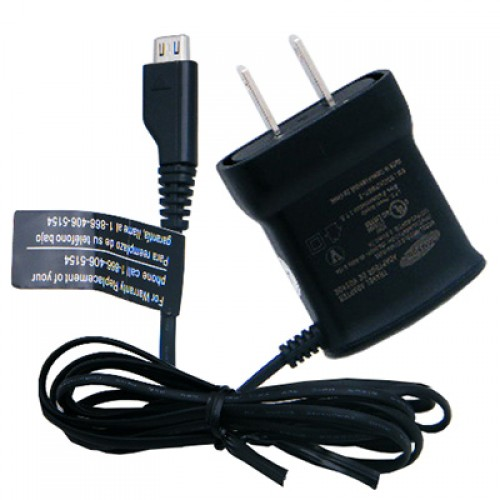 Original Samsung Travel Charger micro USB Bulk